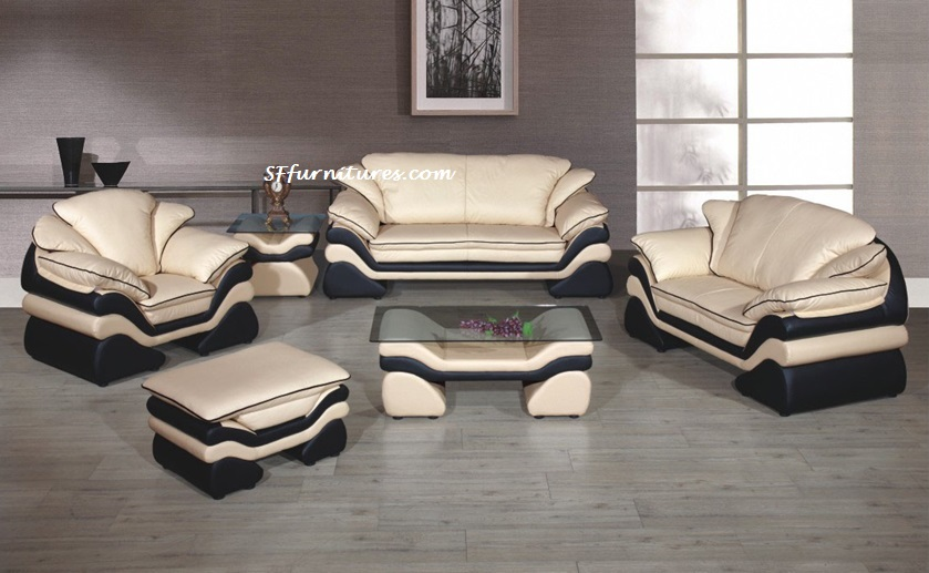 Miami Italian Design Sofa Collection