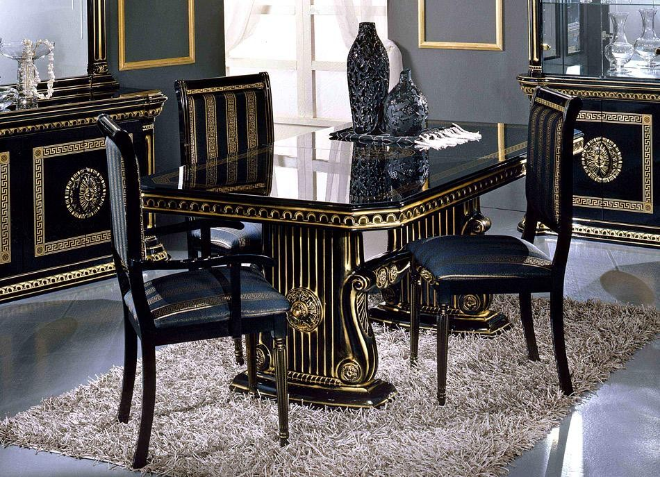 Photo Italian Dining Tables Images